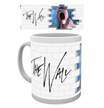 Taza Pink Floyd - The Wall - Scream