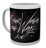 Taza Pink Floyd - The Wall - Live