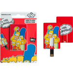 Memoria USB Los Simpsons 212817