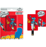 Memoria USB Los Simpsons 212818