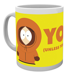 Taza South Park - Yolo Kenny