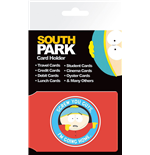 Tarjetero South Park - Cartman