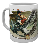 Taza Street Fighter 212836