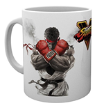 Taza Street Fighter 212838