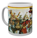 Taza Street Fighter 212840