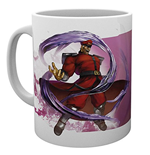 Taza Street Fighter 212841