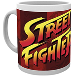 Taza Street Fighter 212844