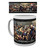 Taza Street Fighter 212845