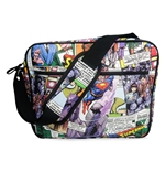 Bolso Messenger Superman 212869