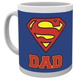 Taza Superman 212884