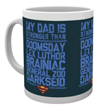 Taza Superman 212885