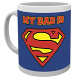 Taza Superman - My Dad