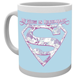 Taza Superman 212888