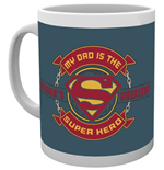 Taza Superman 212898