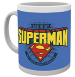 Taza Superman 212899