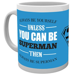Taza Superman - Be Yourself