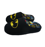 Chancletas Batman Mules