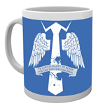 Taza Supernatural - Wings
