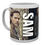 Taza Supernatural 212921
