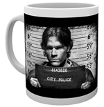 Taza Supernatural 212923