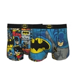 Pack 2 Calzoncillos Batman