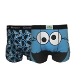 Pack Calzoncillos Muppet Cookie Monster