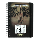 Libreta The Walking Dead 212966
