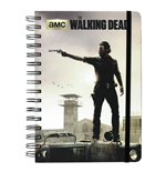 Libreta The Walking Dead 212971