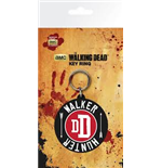 Llavero The Walking Dead 212972