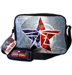 Captain America Civil War Bandolera Broken Star navy