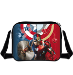 Captain America Civil War Bandolera Captain Ironmanica
