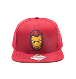 Captain America Civil War Gorra Béisbol Snap Back Iron Man