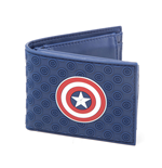 Captain America Civil War Monedero Shield Logo