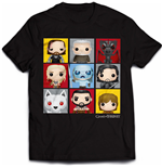 Camiseta Juego de Tronos (Game of Thrones) 213017
