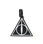 Harry Potter Etiqueta del equipaje Deathly Hallows