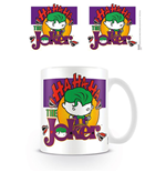 Justice League Taza Chibi Joker