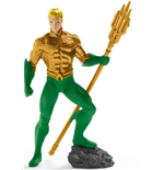 Justice League Minifigura Aquaman 10 cm