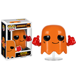 Pac-Man POP! Games Vinyl Figura Clyde 8 cm
