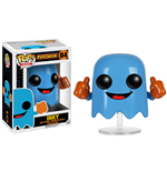 Pac-Man POP! Games Vinyl Figura Inky 8 cm