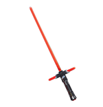 Star Wars Episode VII Sable de Luz Ultimate FX 2015 Kylo Ren Exclusive