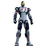 Vengadores La Era de Ultrón Figura Movie Masterpiece 1/6 Iron Legion 31 cm