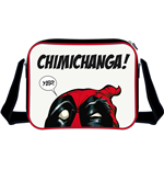 Deadpool Bandolera Chimichanga