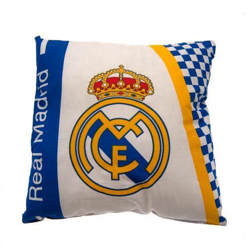 Cojín Real Madrid 213149 por tan sólo € 14,95 en MerchandisingPlaza