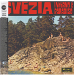 Vinilo Piero Umiliani - Svezia, Inferno E Paradiso (Lp+Cd)