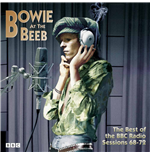 Vinilo David Bowie - Bowie At The Beeb (4 Lp)