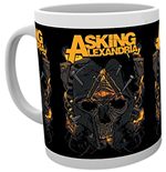 Taza Asking Alexandria 213505
