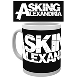 Taza Asking Alexandria 213506