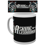 Taza Asking Alexandria 213509
