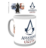 Taza Assassins Creed 213511