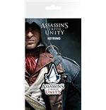 Llavero Assassins Creed 213512